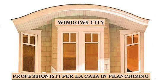 Varese Finestre Franchising Windows City